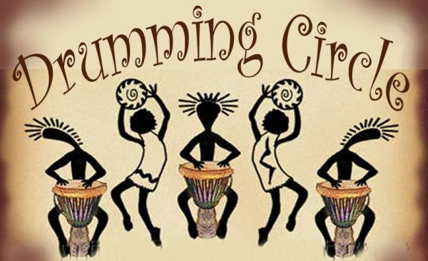 Drumming-Circle